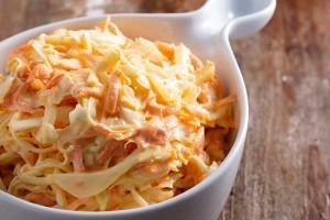 Arda'nın Mutfağı Coleslaw Salata Tarifi 24.10.2020
