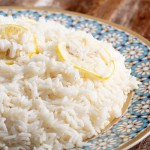 Arda'nın Mutfağı Limonlu Yasemin Pilavı Tarifi 10.10.2020