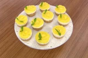 Öykü Gürman İle Günün Yemeği Pratik Limonlu Cheesecake Tarifi 27.10.2020