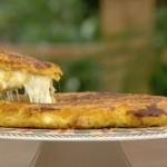 Öykü Gürman İle Günün Yemeği Patates Künefe Tarifi 28.10.2020