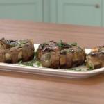Öykü Gürman İle Günün Yemeği Bükme Patlıcan Kebabı Tarifi 27.10.2020