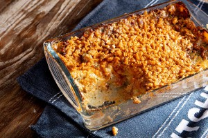Arda'nın Mutfağı Kabaklı ve Patatesli Crumble Tarifi 14.11.2020