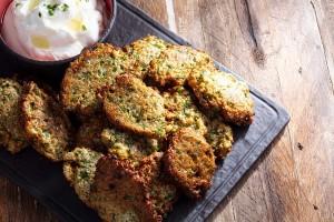Arda'nın Mutfağı Karnabahar Mücveri Tarifi 07.11.2020