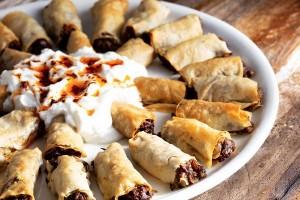 Arda'nın Mutfağı Kıymalı Mercimekli Börek Tarifi 21.11.2020