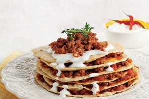 Gelinim Mutfakta Yağlama( Kayseri) Tarifi 10.11.2020