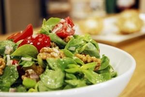 Arda'nın Mutfağı Semiz Otlu Yaz Salatası Tarifi 14.06.2015