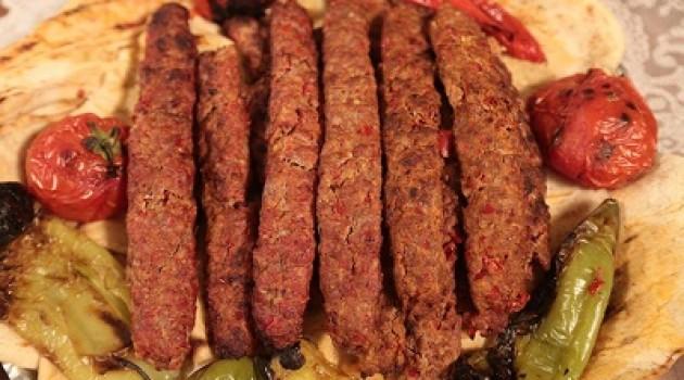 Nursel'in Mutfağı Adana Kebap Tarifi 22.06.2015