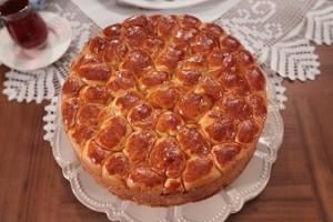 Nursel'in Mutfağı Ekmek Poğaça Tarifi 19.10.2015