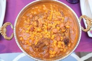 Nursel'in Mutfağı Mısır Çorbası Tarifi 24.06.2015