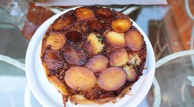 Nursel'in Mutfağı Patatesli Mercimekli Erişte Tarifi 26.05.2015