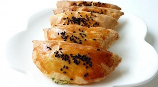 Trt 1 Pastane Mercimekli Poğaça Tarifi 08.10.2015