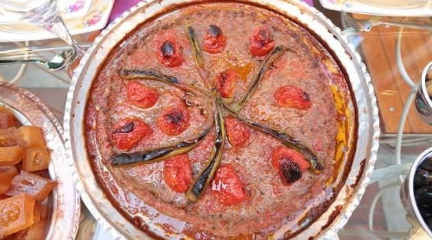 Nursel'in Mutfağı Tepsi Kebabı Tarifi 04.07.2015