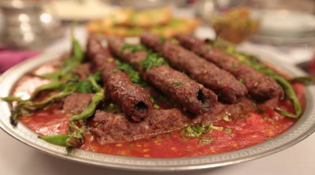 Nursel'in Mutfağı Altı Ezmeli Kebap Tarifi 16.07.2015