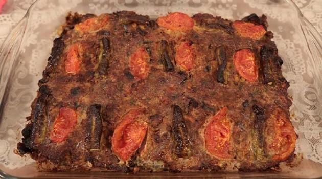Nursel'in Mutfağı Badılcan Böreği Tarifi 05.07.2015