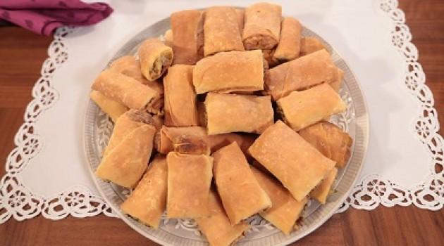 Nursel'in Mutfağı Deli Börek Tarifi 06.10.2015