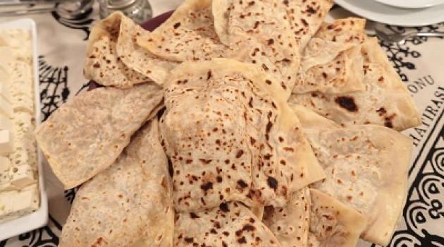 Nursel'in Mutfağı Etli Ekmek Tarifi 07.10.2015