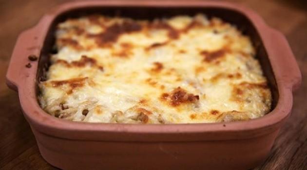 Arda'nın Mutfağı Güveçte Erişte Tarifi 28.11.2015