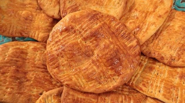 Nursel'in Mutfağı İçli Çörek Tarifi 22.04.2015