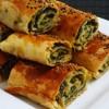 Trt 1 Pastane Programı Ispanaklı Börek Tarifi 20.05.2015