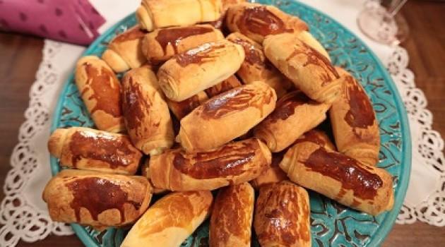 Nursel'in Mutfağı Katmer Böreği Tarifi 27.05.2015