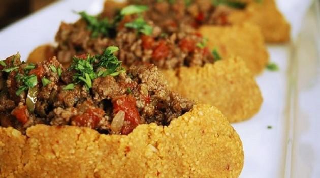 Arda'nın Ramazan Mutfağı Kıymalı Patates Köftesi Tarifi 06.07.2015