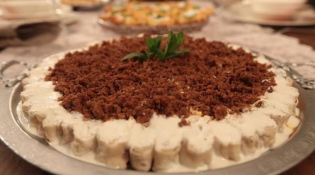 Nursel'in Mutfağı Kıymalı Siron Tarifi 30.04.2015