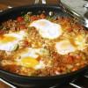 Arda'nın Ramazan Mutfağı Kıymalı Yumurta Tarifi 01.07.2015