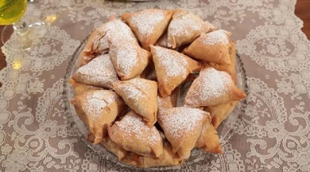 Nursel'in Mutfağı Kabaklı Börek Tarifi 11.11.2015