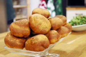 Arda'nın Mutfağı Kıymalı Bohça Çöreği 03.05.2015