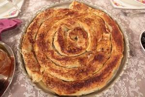 Nursel'in Mutfağı Kol Böreği Tarifi 09.07.2015