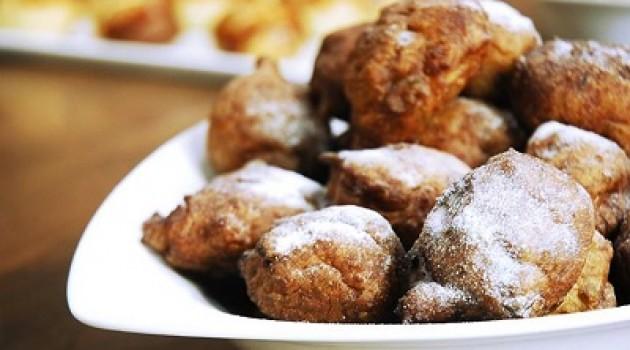 Arda'nın Ramazan Mutfağı Kuru Yemişli Lokma Tarifi 13.07.2015
