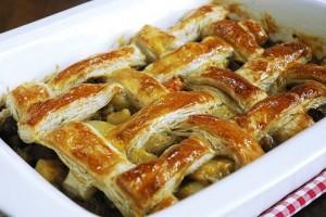 Arda'nın Ramazan Mutfağı Milföylü Et Güveç Tarifi 09.07.2015