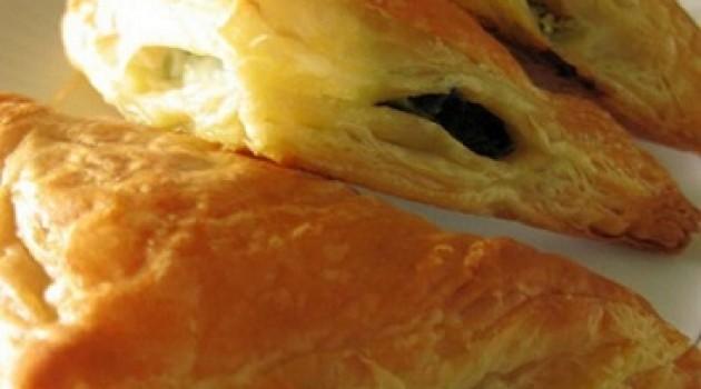 Kıymalı Milföy Böreği Tarifi