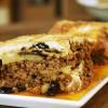 Arda'nın Ramazan Mutfağı Dilimli Patlıcan Musakka Tarifi 22.06.2015
