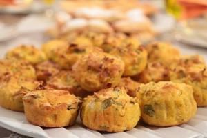 Nursel'in Mutfağı Pırasalı Mısır Ekmeği Tarifi 11.11.2015