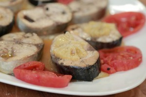 Arda'nın Mutfağı Palamut Pilaki Tarifi 17.10.2015