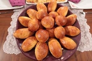 Nursel'in Mutfağı Pastane Poğaçası Tarifi 03.11.2015