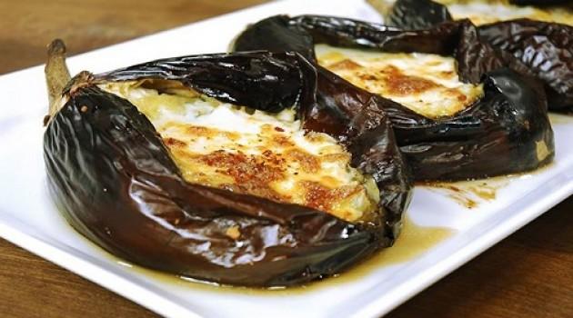 Arda'nın Ramazan Mutfağı Patlıcan Kumpir Tarifi 02.07.2015