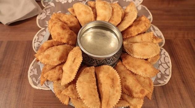Nursel'in Mutfağı Peynir Semseği Tarifi 17.04.2015