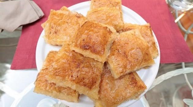 Nursel'in Mutfağı Peynirli Baklava Tarifi 19.05.2015
