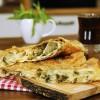 Arda'nın Ramazan Mutfağı Peynirli Otlu Börek Tarifi 01.07.2015