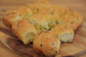 Arda'nın Mutfağı Peynirli Otlu Çörek Tarifi 25.10.2015