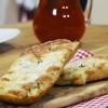 Arda'nın Mutfağı Sarımsaklı Ekmek Tarifi 02.05.2015