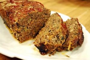 TV8 Arda'nın Mutfağı Sebzeli Fırın Köfte Tarifi 31.05.2015