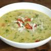 Arda'nın Ramazan Mutfağı Sebzeli Tavuk Çorbası Tarifi 14.05.2015