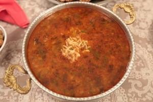 Nursel'in Mutfağı Tavuk Çorbası Tarifi 11.07.2015