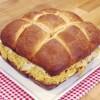 Tv8 Arda'nın Mutfağı Tavuklu Ekmek Arası Tarifi 09.05.2015