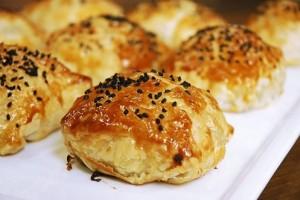Arda'nın Ramazan Mutfağı Tavuklu Talaş Böreği Tarifi 05.07.215