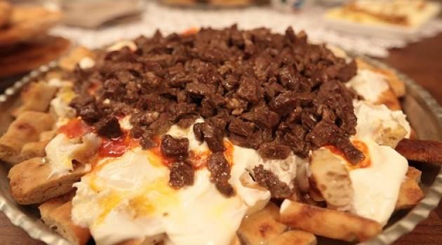 Nursel'in Mutfağı Etli Tirit Tarifi 28.06.2015