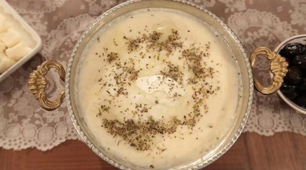 Nursel'in Mutfağı Toyga Çorbası Tarifi 05.07.2015